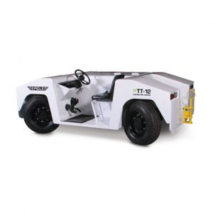 Eagle eTT-12 Electric AWD Tow Tractor