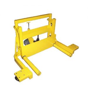 Brake and Tire Dolly