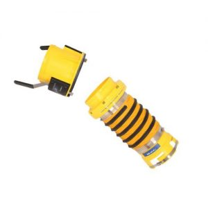 PCA connectors