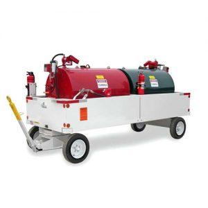 Par-Kan FSC-300 x2 GSE Fuel Service Cart