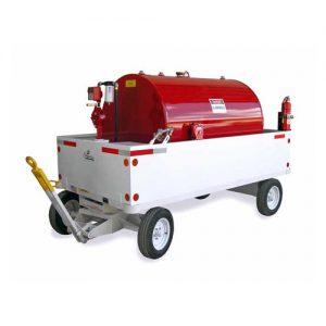 Par-Kan FSC-550 Fuel Service Cart