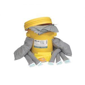 Fluid Spill Kits